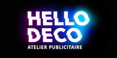 Logo Hello Deco